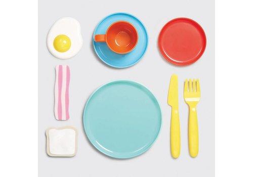 Kid O Breakfast Set