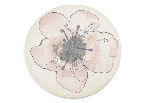 Elodie Details Speeltapijt 120cm Embedding Bloom Pink