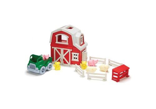 Green Toys Farm