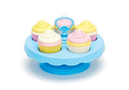 Green Toys Cupcakes