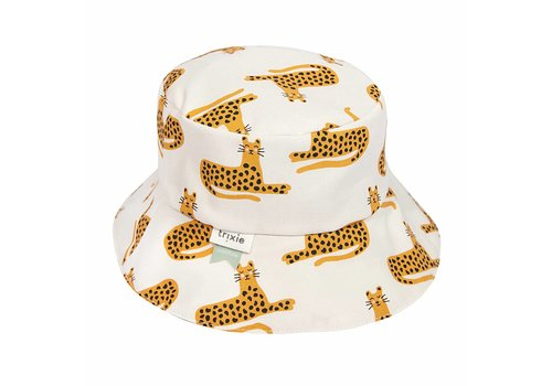 Trixie Baby Zonnehoedje Cheetah