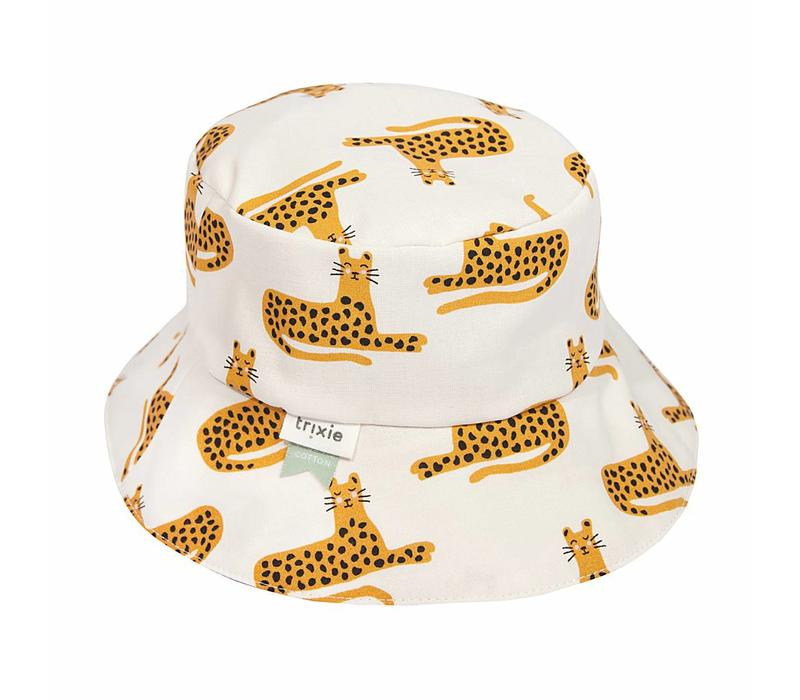 Sun hat Cheetah