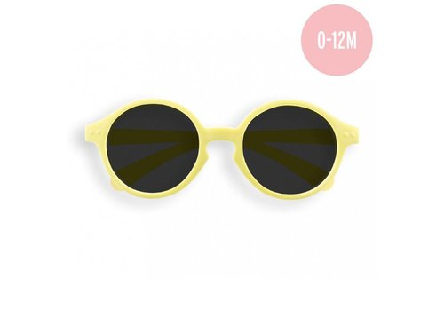 Izipizi Sunglasses baby 0-12m Lemonade
