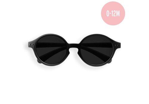 Izipizi Sunglasses baby 0-12m Black