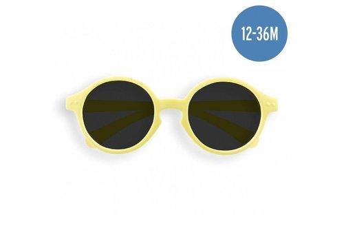 Izipizi Zonnebril kids 12-36m Lemonade