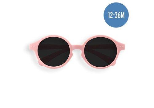Izipizi Zonnebril kids 12-36m Pastel pink