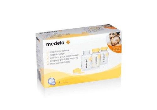Medela Moedermelkflesjes 150 ml 3st