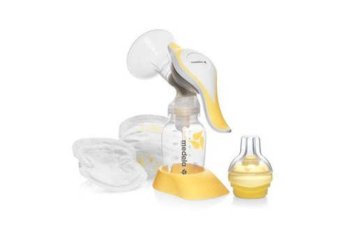Medela Harmony Pump & Feed