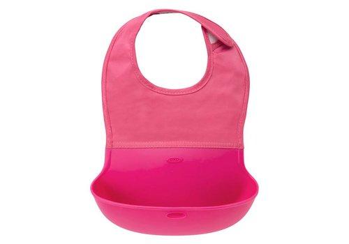 OXOtot Bib Pink