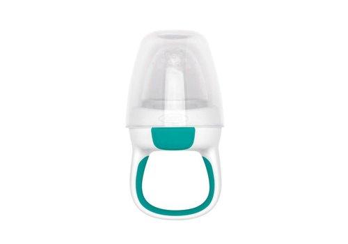 OXOtot Teething feeder Teal