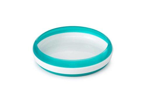 OXOtot Plate 6m+ Teal