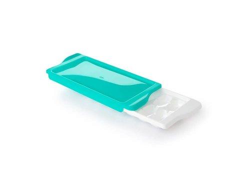 OXOtot Baby Food Freezer Tray  10x22ml Teal