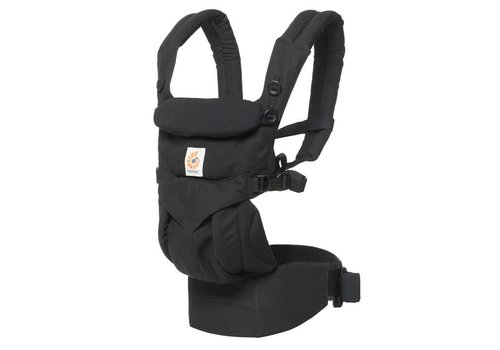 Ergobaby Baby carrier 4P 360 OMNI Black