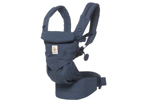 Ergobaby Baby carrier 4P 360 OMNI Midnight Blue