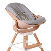 Evolu Newborn seat Naturel/wit