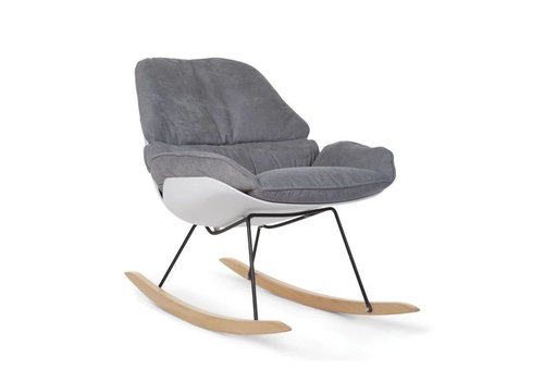 Childhome Rocking lounge chair