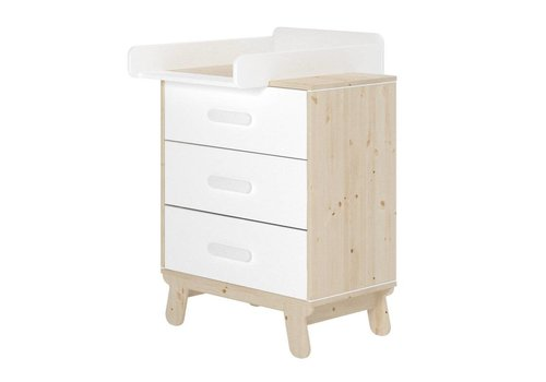 Flexa Näst 2-in-1 commode