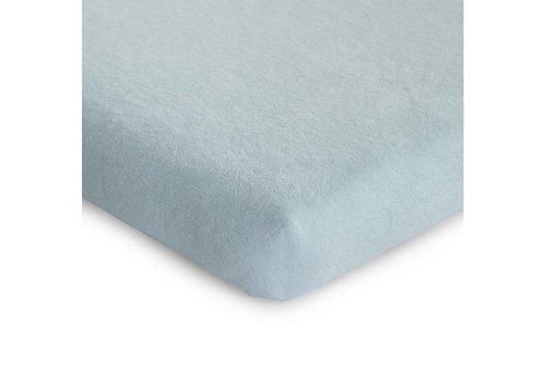 Childhome Playpen mattress cover 75x95cm tricot pastel Mint