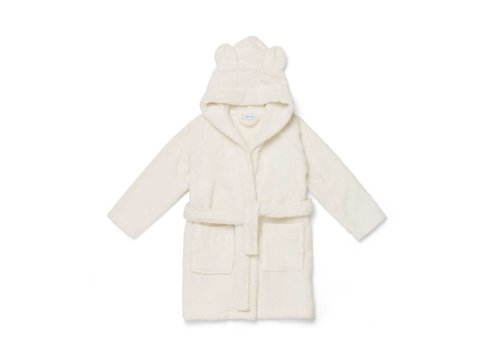 Liewood Bathrobe Lily Mr. Bear creme de la creme