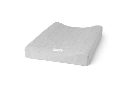 Liewood Changing cushion Noma Dumbo grey