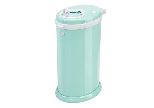Ubbi Diaper pail mint