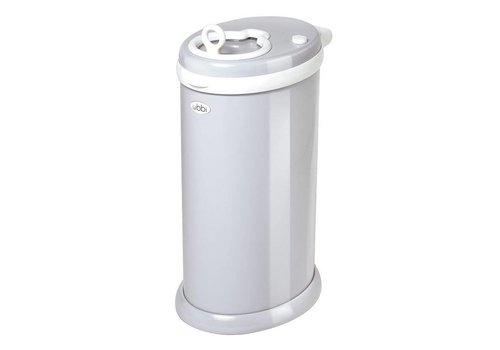 Ubbi Diaper pail grey