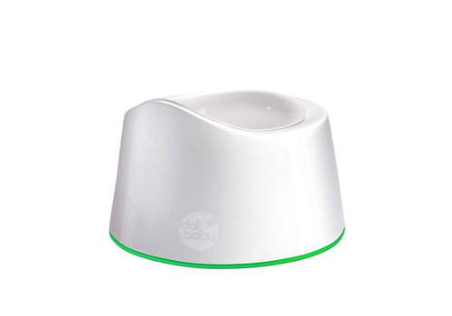 DotBaby Plaspotje dot.potty Green