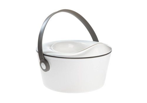DotBaby 3-in-1 plaspotje dot.pot Grey
