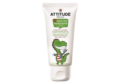 Attitude Little Ones Tandpasta 75ml
