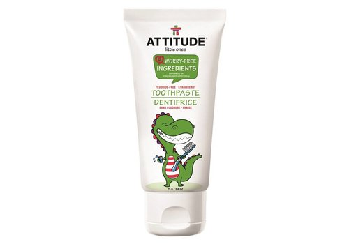 Attitude Little Ones Toothpaste 75ml