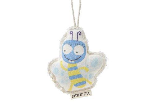 Jack n' Jill Tooth Keeper Bizzy