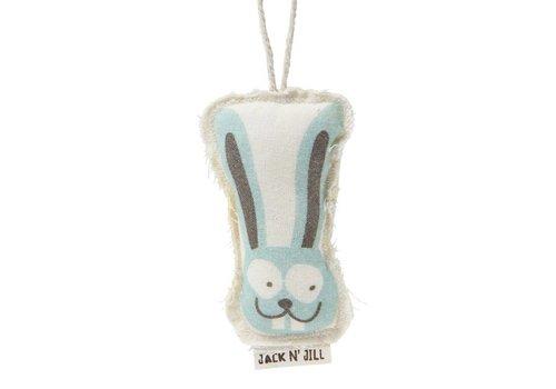 Jack n' Jill Tandenzakje Bunny