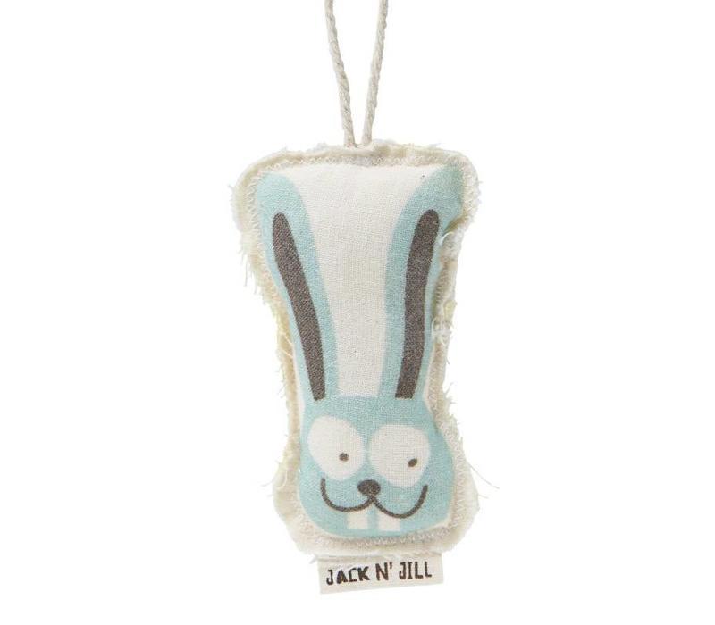 Tandenzakje Bunny