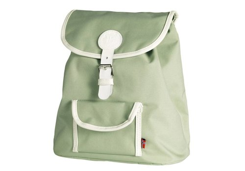 Blafre Rugzak 3-5j light green