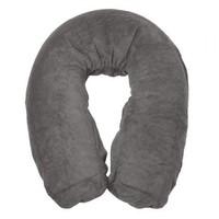Hoes voor relaxkussen Steel grey
