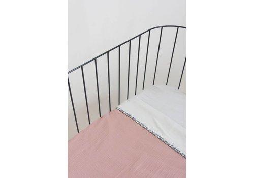 Nanami Wiegdeken zomer 75x100cm Pink