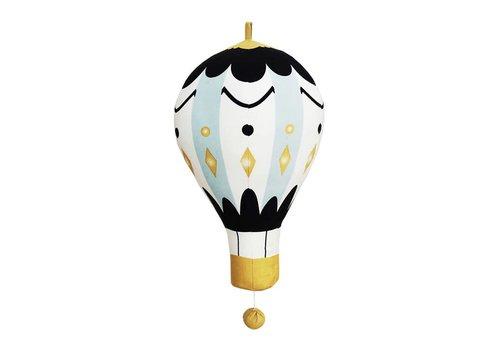 Elodie Details Muziekmobiel groot Moon Balloon