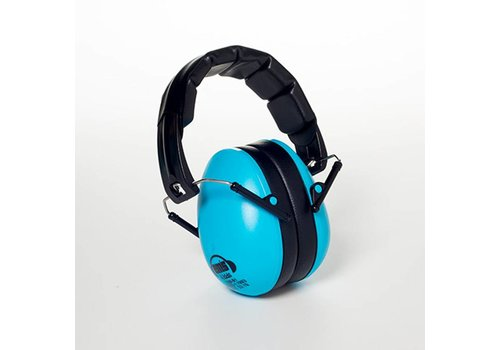 Em's 4 Kids Earmuffs kids Blue