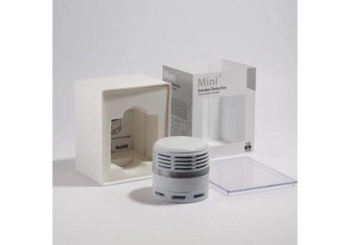 Flow Smoke detector Mini Grey