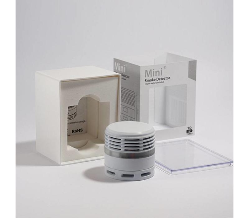 Smoke detector Mini Grey