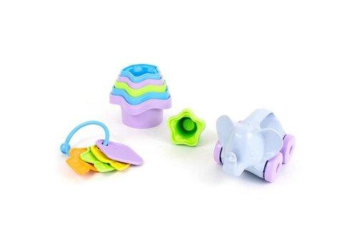 Green Toys Babyspeelgoed startset