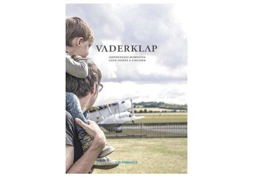 """Van Halewyck Book """"Vaderklap"""""""
