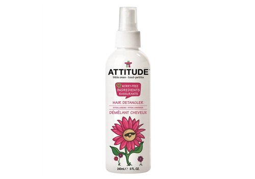 Attitude Little Ones Hair detangler 240ml