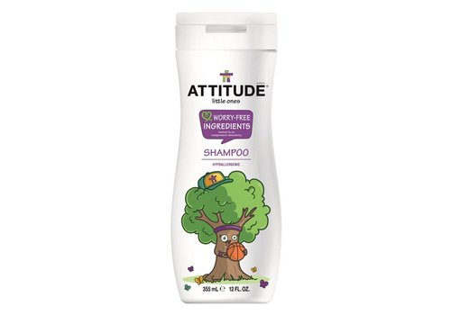 Attitude Little Ones Shampoo 355ml