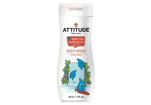 Attitude Little Ones Bodywash 355ml