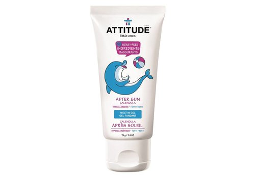 Attitude Little Ones After sun 75ml
