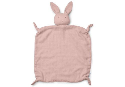 Liewood Agnete cuddle Rabbit Rose