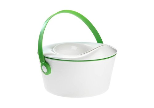 DotBaby 3-in-1 plaspotje dot.pot Green
