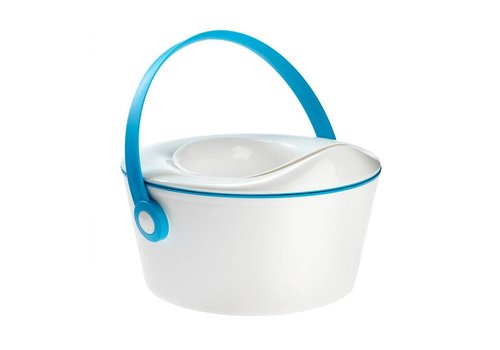 DotBaby 3-in-1 plaspotje dot.pot Blue