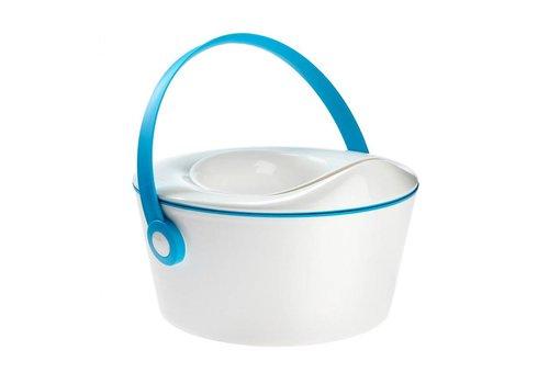 DotBaby 3-in-1 potty dot.pot Blue